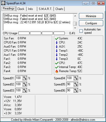 speedfan free windows xp