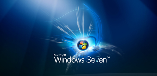 windows se7en logo