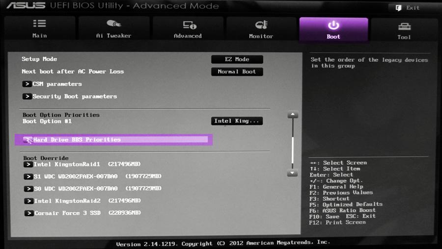 sabertooth x79 drivers download