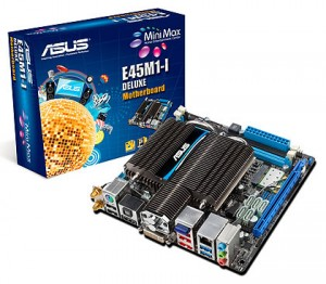 ASUS E45M1-I DELUXE